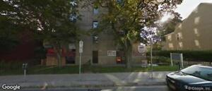 Bachelor Apartment - Downtown Halifax - Sublet July and August