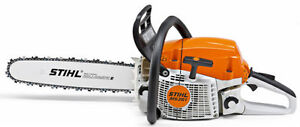 Wanted pro series chainsaw