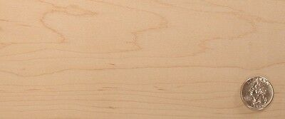 Hard Maple Plywood 1 PC 1/4 X 24 X 48 G2S for sale  Shipping to Canada