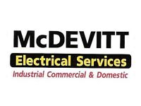 sub contract electrician