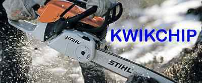 Kwikchip Chainsaw Services