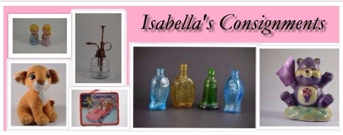 Isabella's Consignments