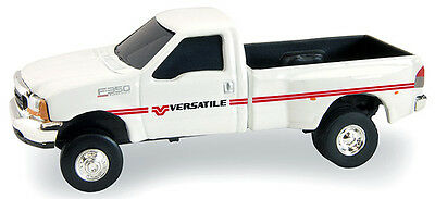 VERSATILE Ford F-350 Dealership Pickup Truck Duals  ERTL 1:64 Scale  Sale! NEW!