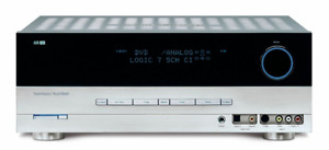 Harman Kardon AV Receiver