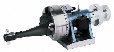 Accupro 7.8 Max Wheel Diam Radius Angle Wheel Dresser 0.0003 Feed Gradua...