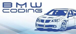 BMW Navigation Map Update and Coding Service