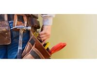 Joiner / General Maintenance Person Required