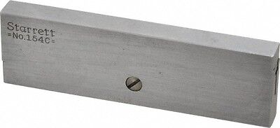 Starrett 1116 To 1516 Adjustable Parallel 2-1116 Long X 932 Thick