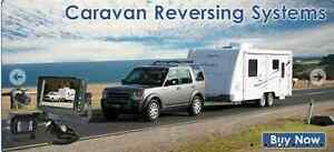 reversing camera for caravan trailer bus truck float trailer Bentleigh Glen Eira Area Preview