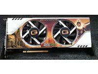 Nvidia Geforce GTX 580 by Gainward