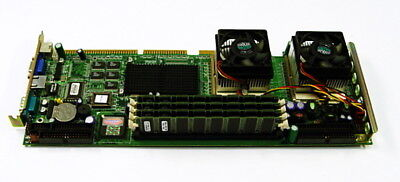 Advantech Pca-6277 Sbc Single Board Computer 97966277ve