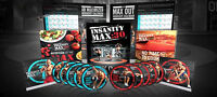 INSANITY Max 30 workout dvds - New in a Box