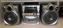 JVC STEREO  COMPACT COMPONENT SYSTEM MX-KC4 Blackburn Whitehorse Area Preview