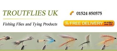 Troutflies UK