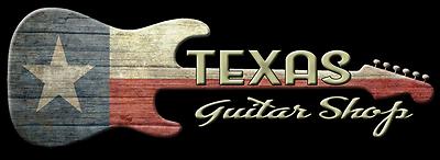 Texas Guitar Shop
