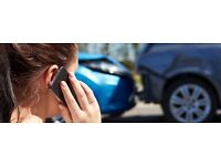 Accident car repair and advice FREE. (Make up to £1000 p/w)
