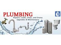 PLUMBER 07590501294 Fast friendly reliable plumbing service