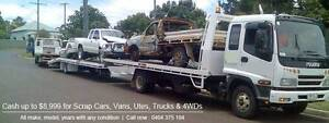 unwanted cars Newcastle Newcastle Area Preview