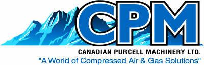 New Surplus Global Heat Transfer Model Aox130-250 Compressor Combi-cooler
