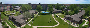 5 1/2 Bright & Spacious Apartment West Island FREE Satellite TV West Island Greater Montréal image 16