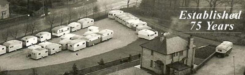 M.G.Caravans - Used Car Sales  Used Cars Dealer  Todmorden Lancashire