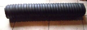 EDPM Rubber Ducting Hose