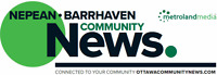 Newspaper carrier w/vehicle needed (NEPEAN)
