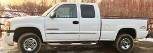 2007 GMC Other SLT Pickup Truck