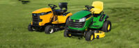 LAWN MOWING - GUELPH LOCAL AREAS