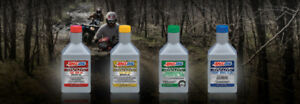 Coastal Outdoors now selling AMSOIL SYNTHETIC Products