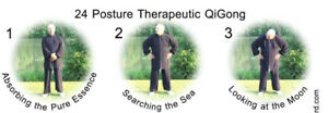 Want to age gracefully? Take control of your health with Qigong!
