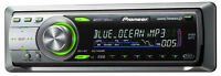 Pioneer DEH-4800MP Radio for sale