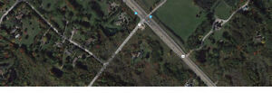 4.75 Acres of Land In Caledon