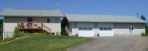 HOUSE FOR SALE IN LAURIER TOWNSHIP (TROUT CREEK)