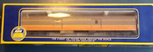 """1930 Smooth Side Bagg AHM HO Train Car """"ESTATE LIQUIDATION"""""""