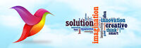 WE  PROVIDE EASY TO USE WEBSITE & SERVICES