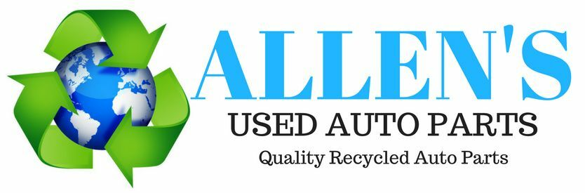 Allen's Used Auto Parts