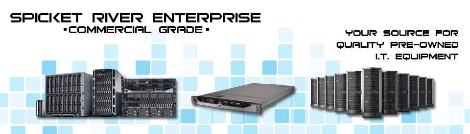 SpicketRiver Enterprise