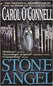 Carol O'Connell  Audio books on CD
