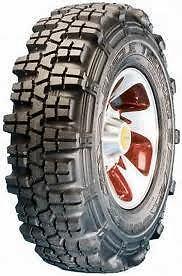 SIMEX-JUNGLE-TREKKER-2-4X4-COMP-TYRE-33-10-5-16-TUFF-4WD-NISSAN-TOYOTA