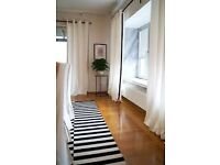 Ikea Merete curtains