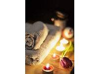 Full body Massage - Maidenhead