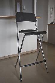 "IKEA FRANKLIN Bar Stool 29 1/8"""