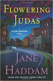 Jane Haddam  Audio books on CD