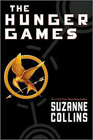The Hunger Games by Suzanne Collins hardcover Kitchener / Waterloo Kitchener Area image 1