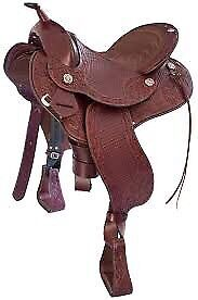 Saddle Evaluation