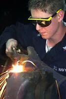 Certified WELDER needs full-time job