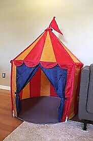 Large Play Tent