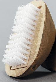 Potato Brush - Potato SPUD Vegatable SCRUB Brush