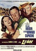 William Holden DVD